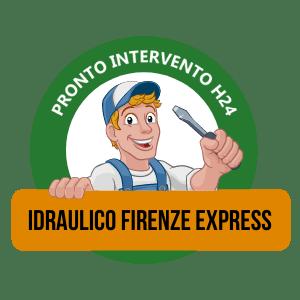Idraulico Firenze - Pronto Intervento h24