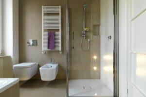 installazione box doccia a Firenze